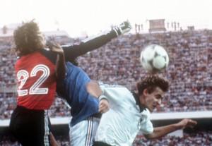 Germania Ovest - Francia 3-3, Ettori, Tresor E Littbarski