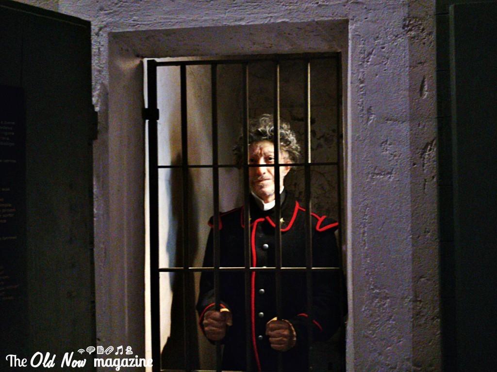 il prigioniero del Forte
