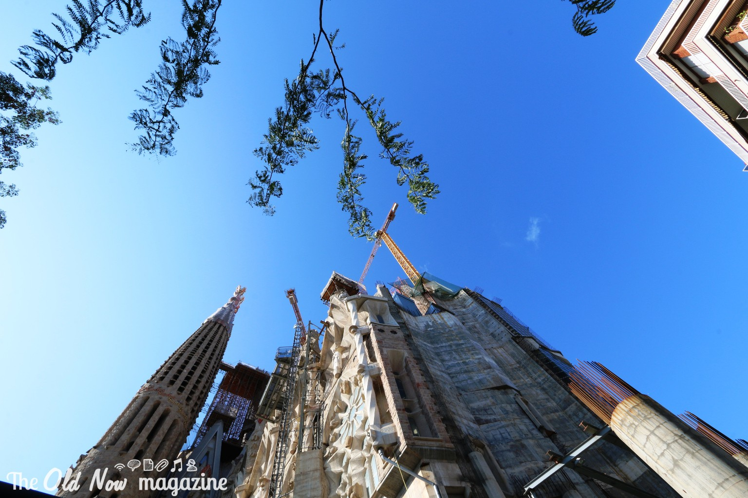 Barcellona THEOLDNOW (212)