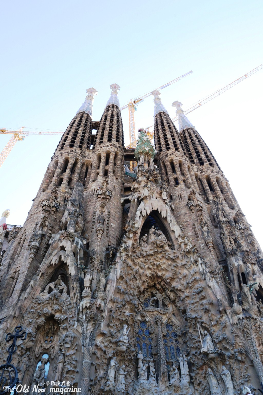 Barcellona THEOLDNOW (216)