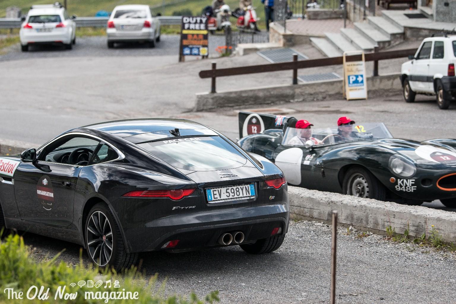 Jaguar F-Type (25)