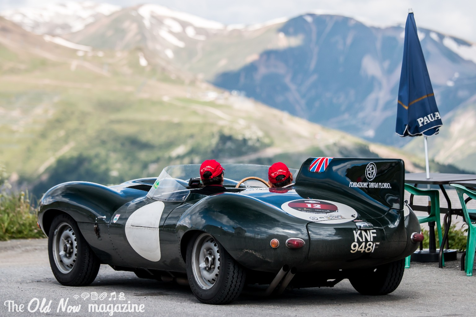 Jaguar F-Type (26)