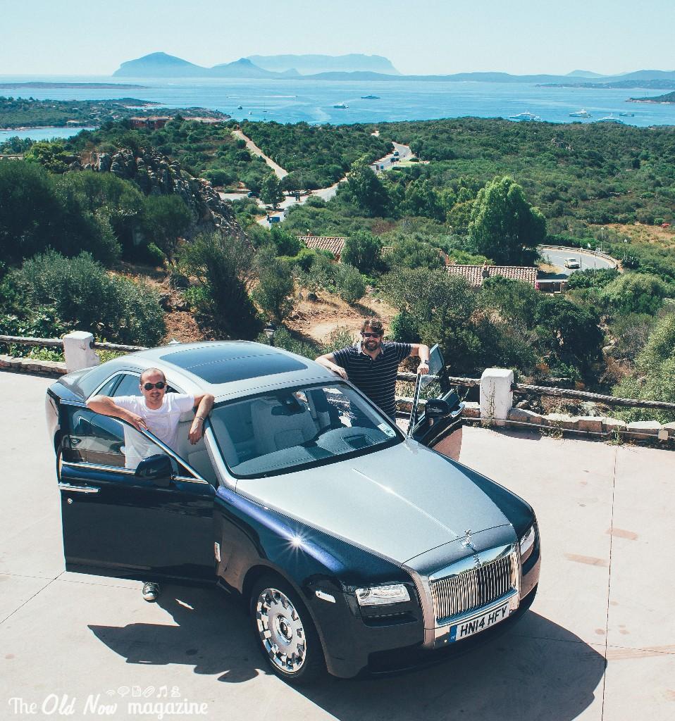 Rolls Royce Porto Cervo (3)