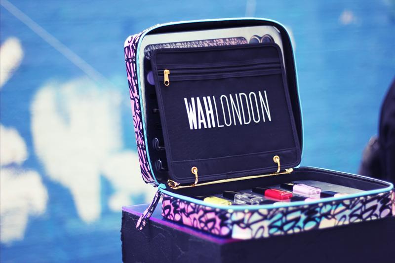 WAH Nails Italia
