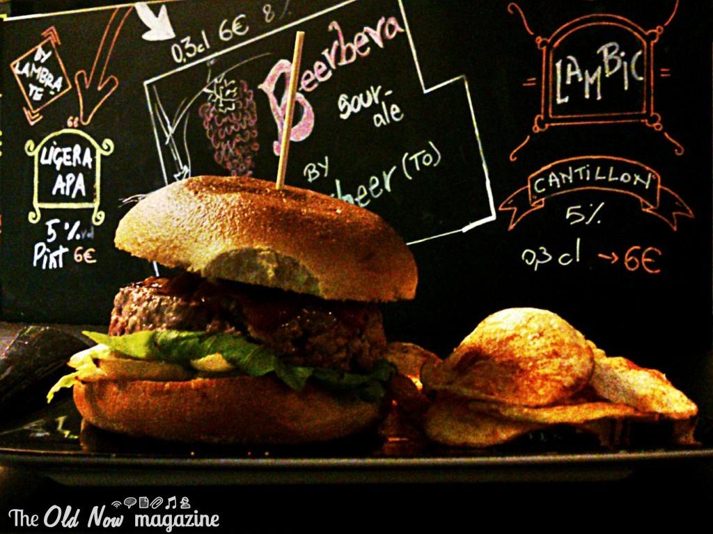 hamburger LambicZoon