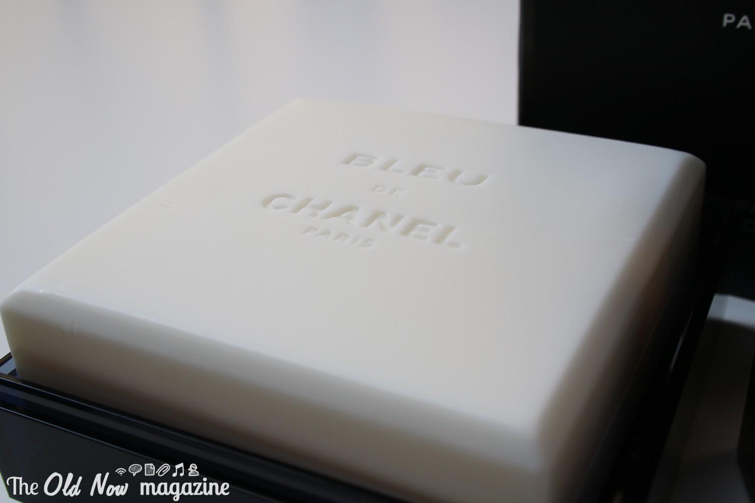 Bleu de Chanel CHANEL THEOLDNOW (5)