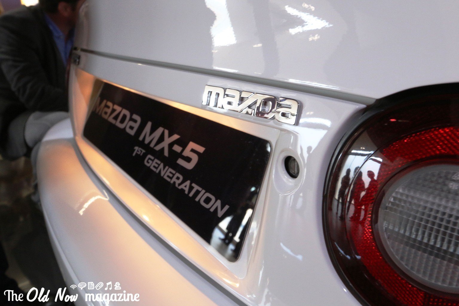MX-5 Fan Event  MAZDA Barcellona THEOLDNOW (64)