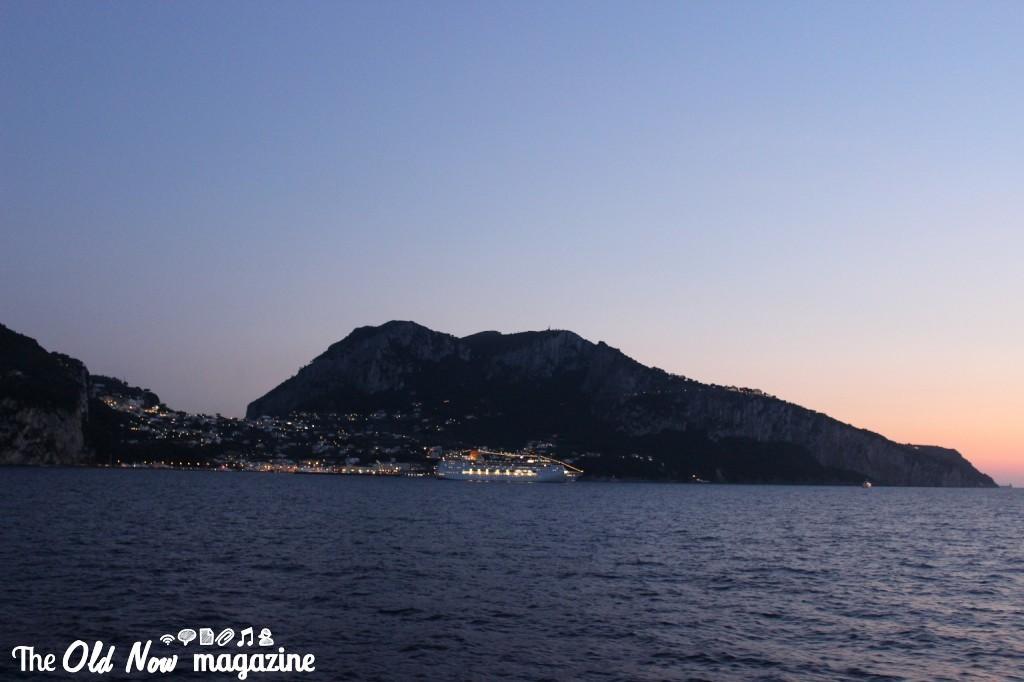 capri by night