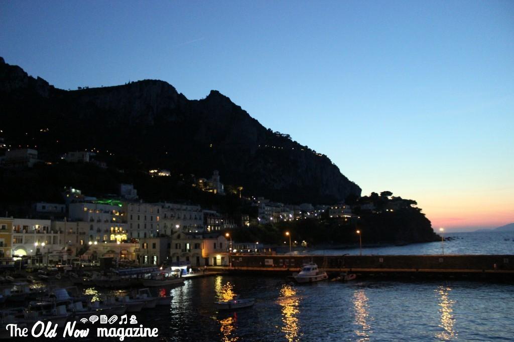capri by night 2