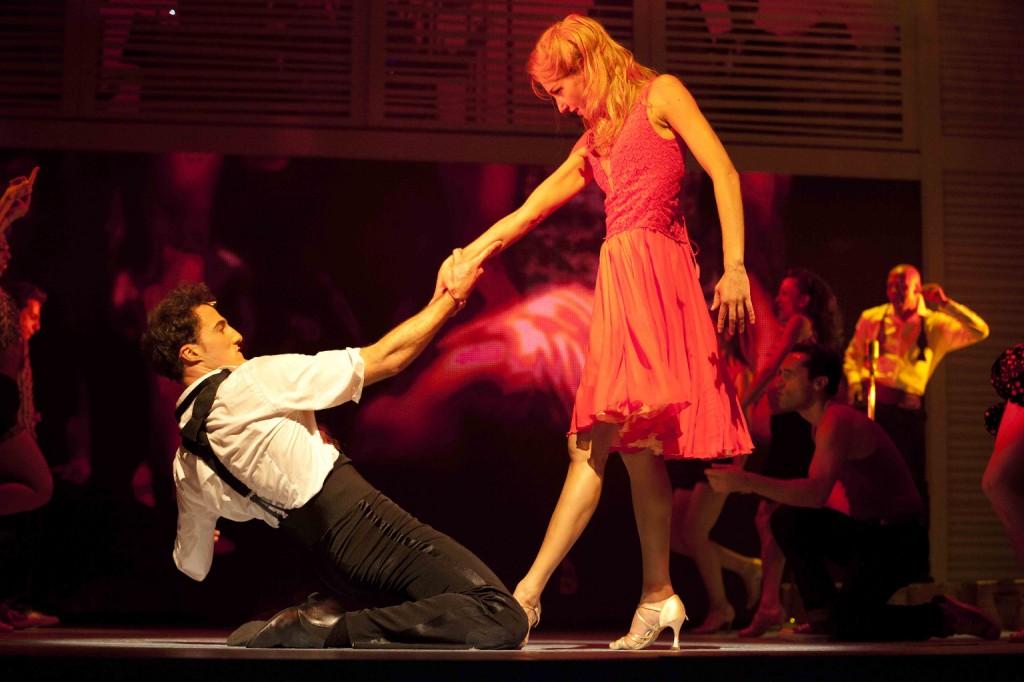 03_Teatro Nazionale_Dirty Dancing_Laura Bianca Photographer