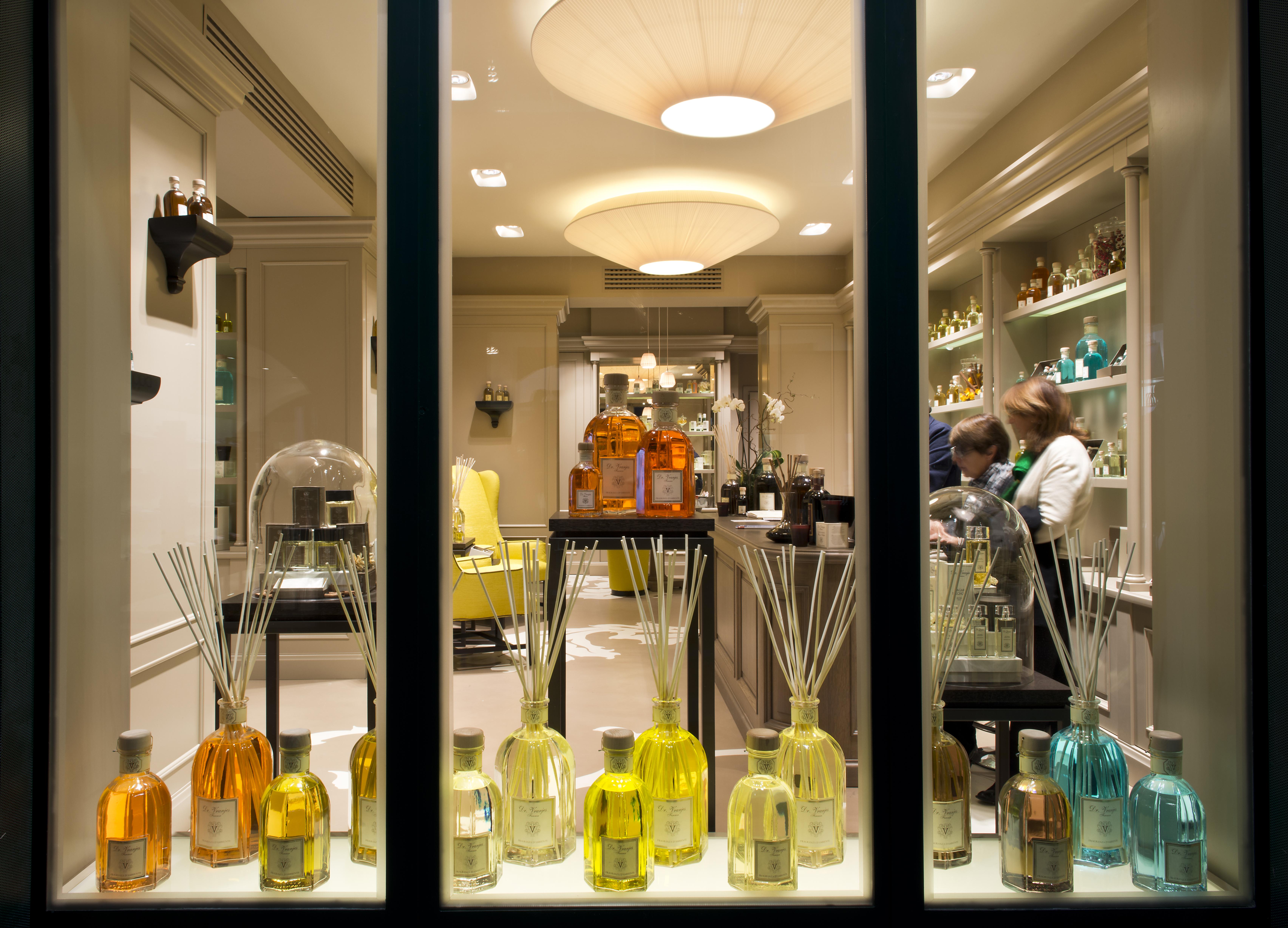 Boutique DR. Vranjes _ Milano2