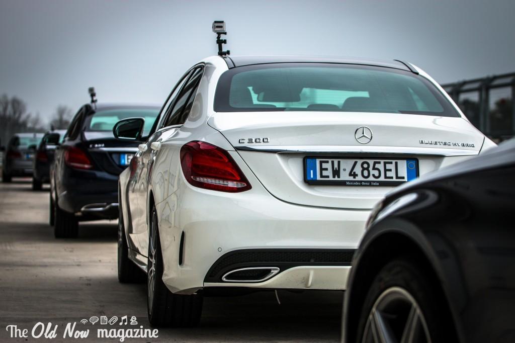 Mercedes-Benz  Hybrid (12)