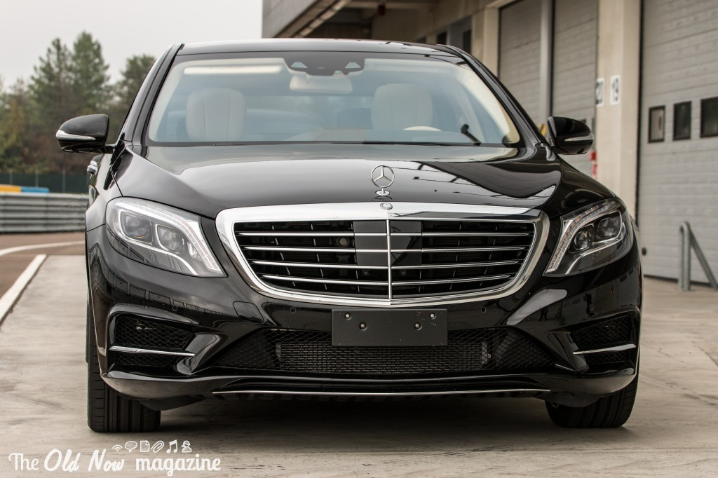 Mercedes-Benz  Hybrid (4)