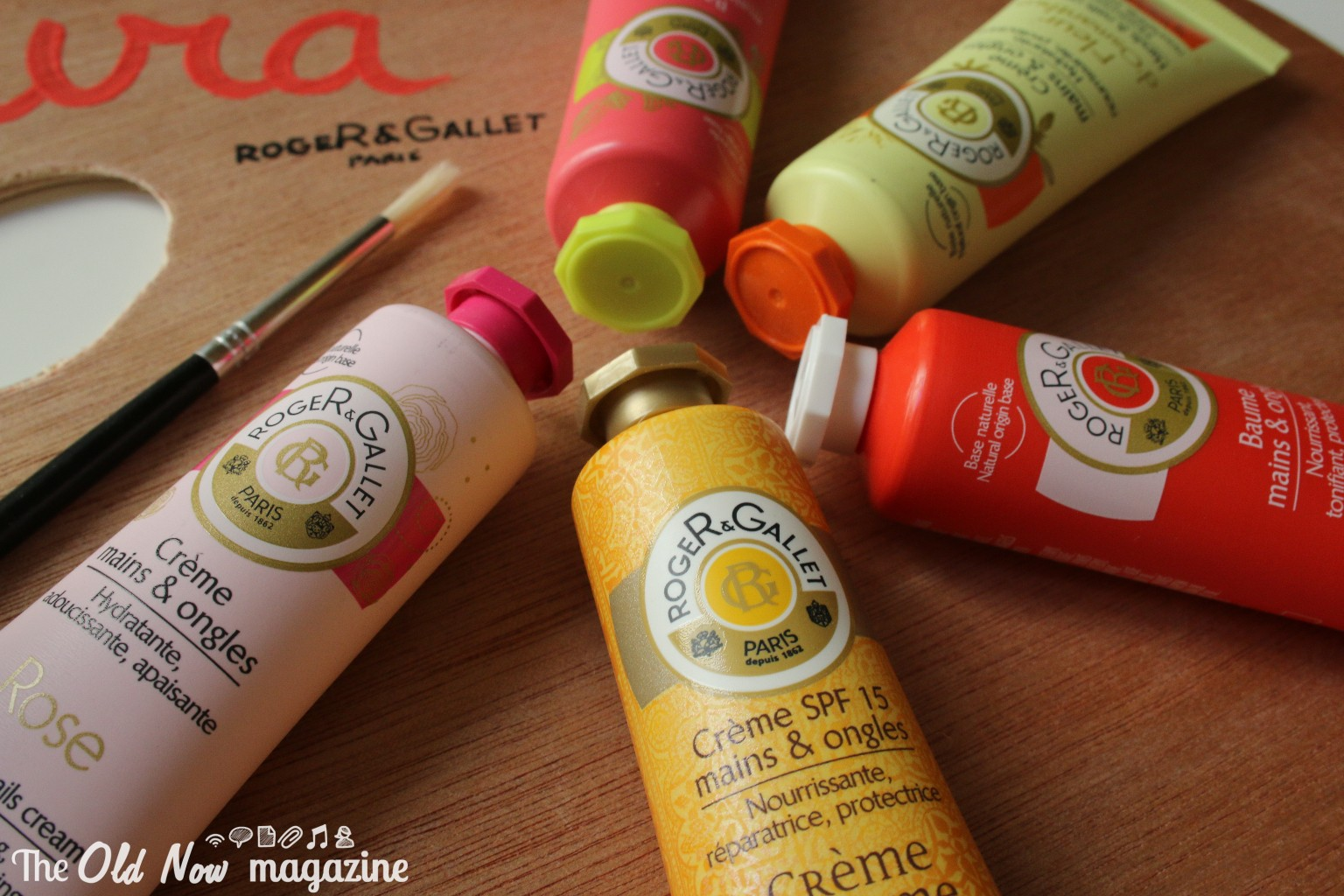 ROGER&GALLET THEOLDNOW (2)