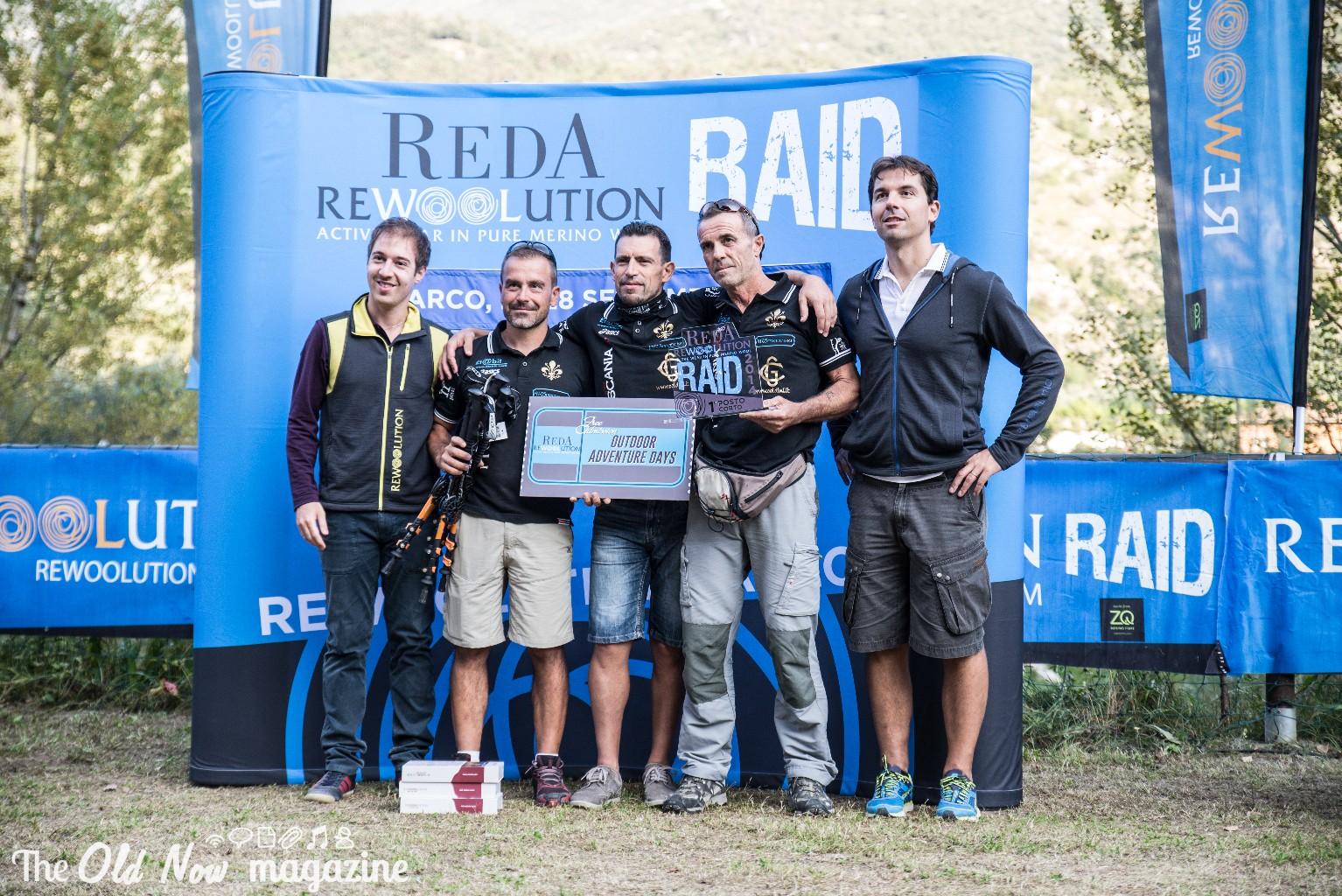 Reda Rewoolution Raid (1)