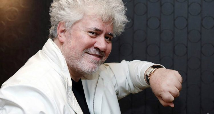 Girard-Perregaux Pedro Almodovar