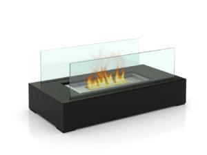 Brixton DF-6500 fireplaces