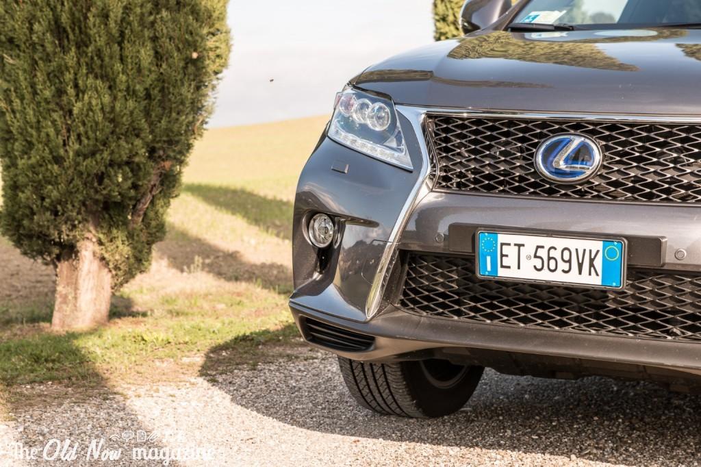 Lexus RX450h (3)
