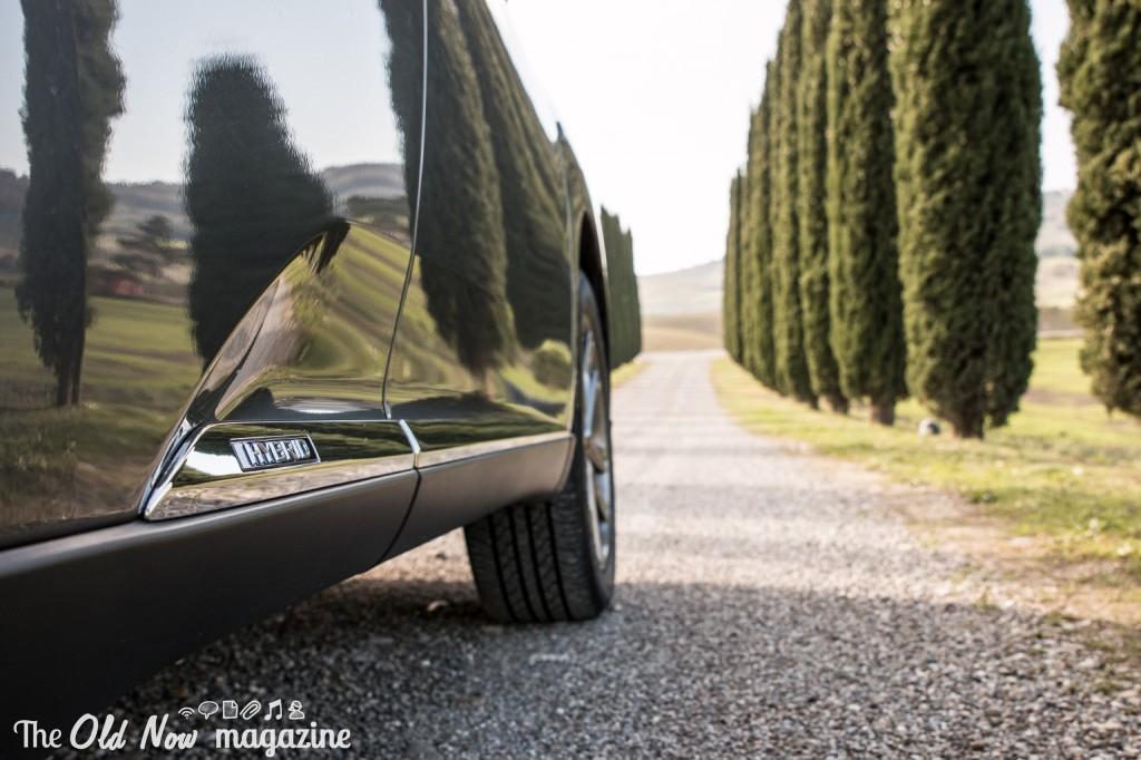 Lexus RX450h (5)