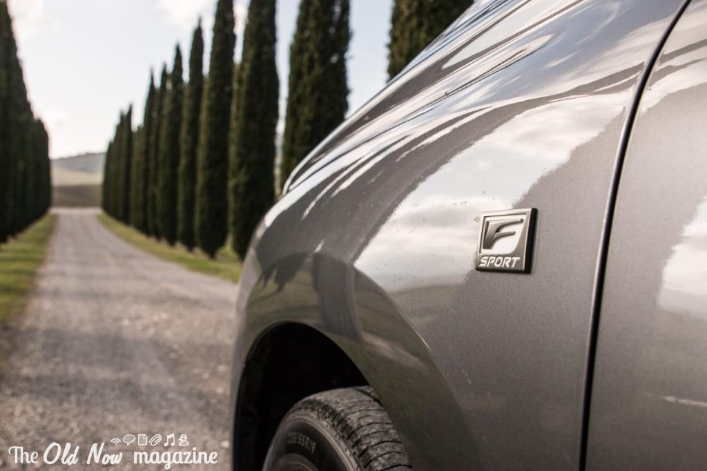 Lexus RX450h (6)