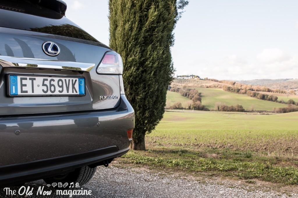 Lexus RX450h (7)