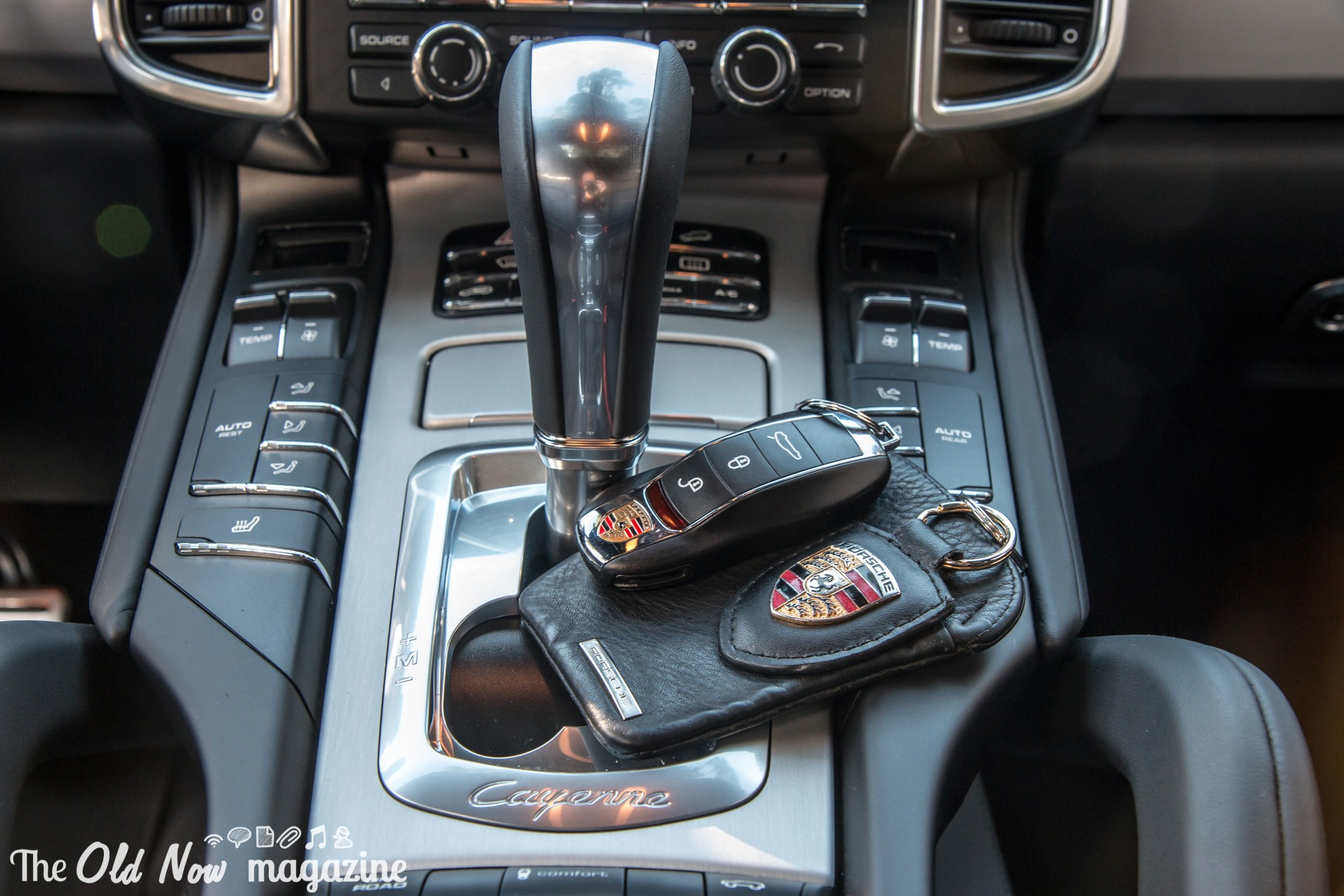 Porsche Panamera S e-hybrid (10)