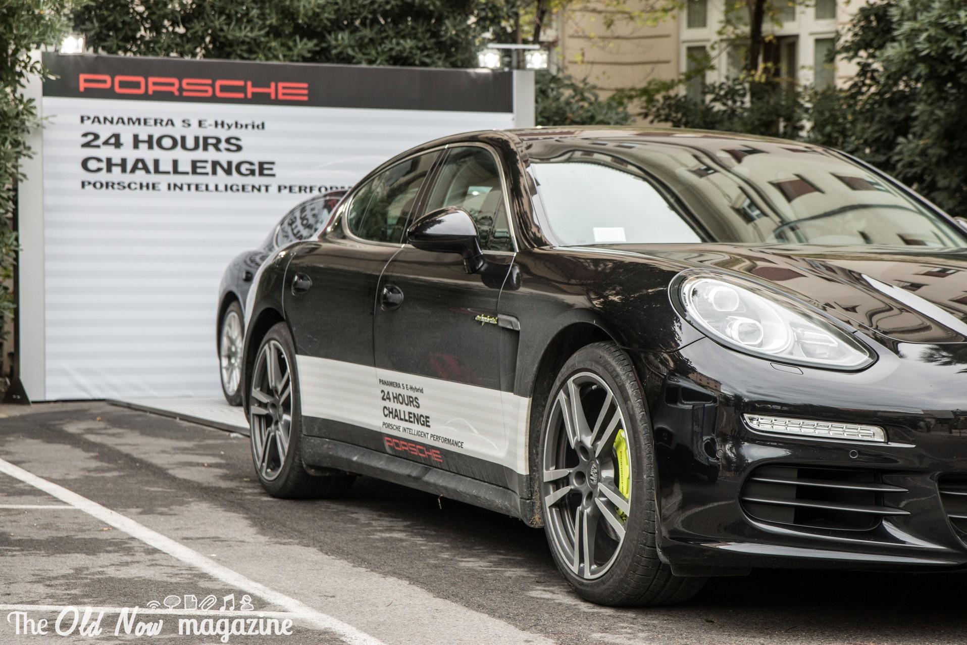 Porsche Panamera S e-hybrid (11)