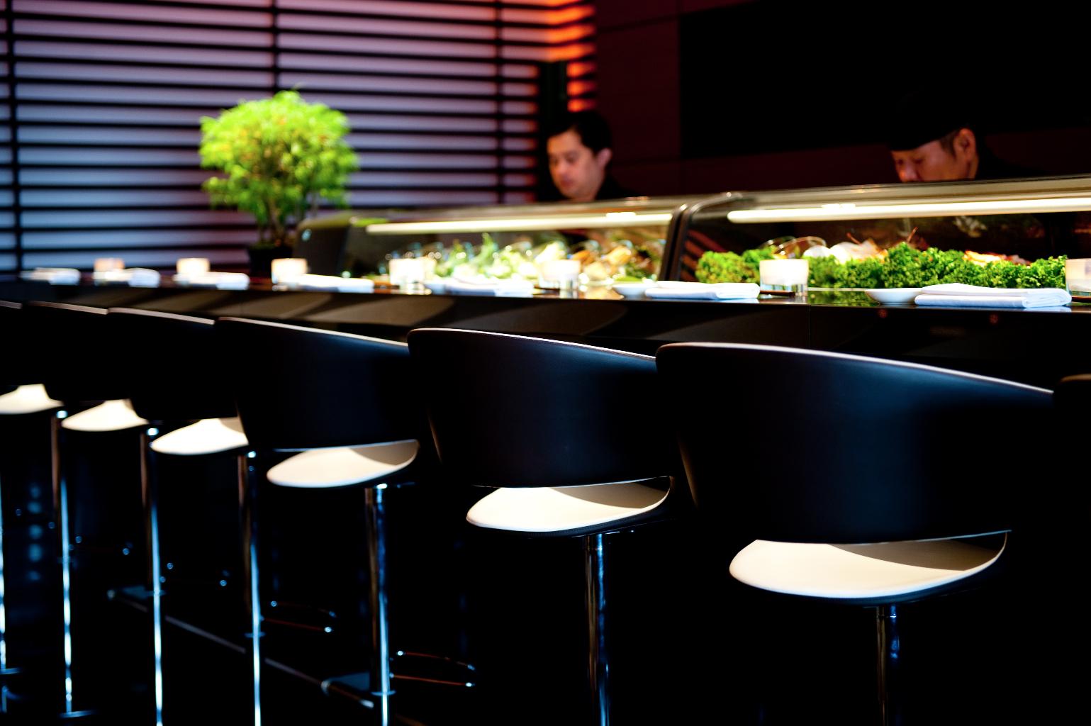 Ichi Sushi Londra