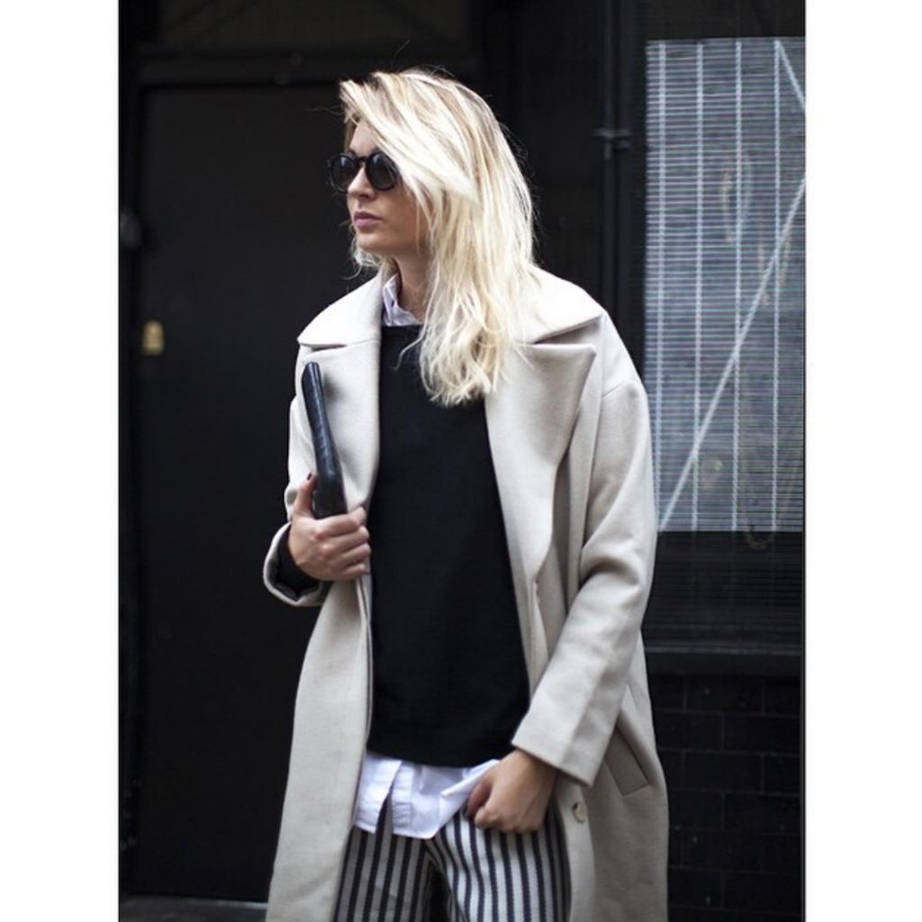 Le 10 Donne Più Fashion di Instragram