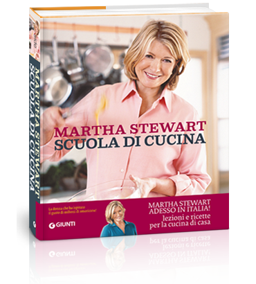 libro Martha Stewart