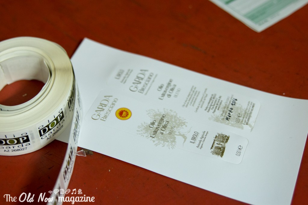 Consorzio Olio Garda DOP 06-0007