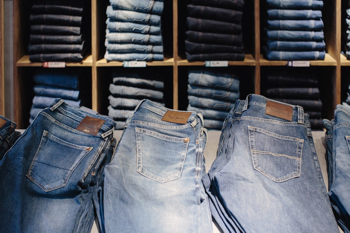 Pepe Jeans store and AW14 collection (4)