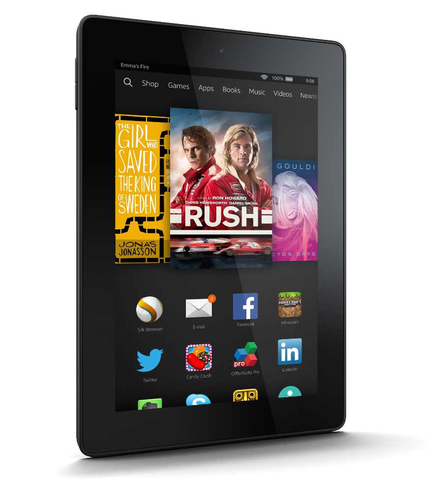 Tablet Fire 7 HD (2)