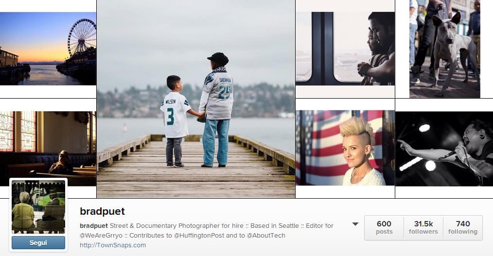 brad puet gallery on instagram