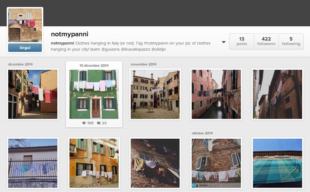 #notmypanni on instagram