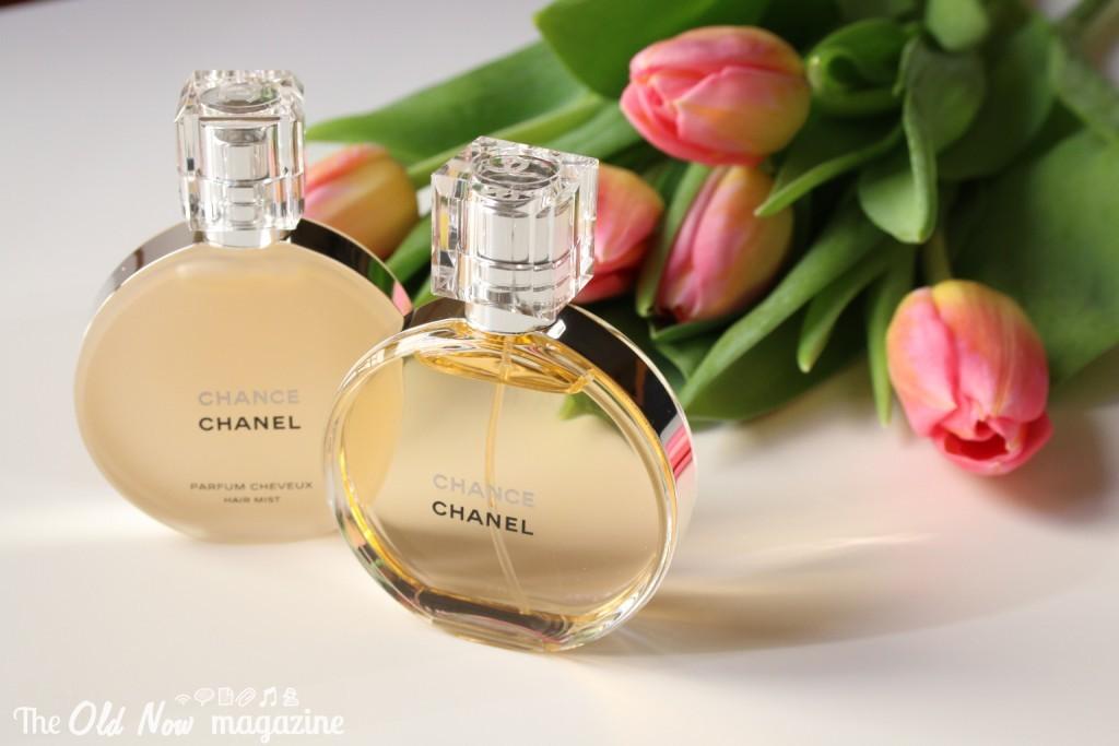 Chanel Chance  La chance a portata di mano THEOLDNOW (3)