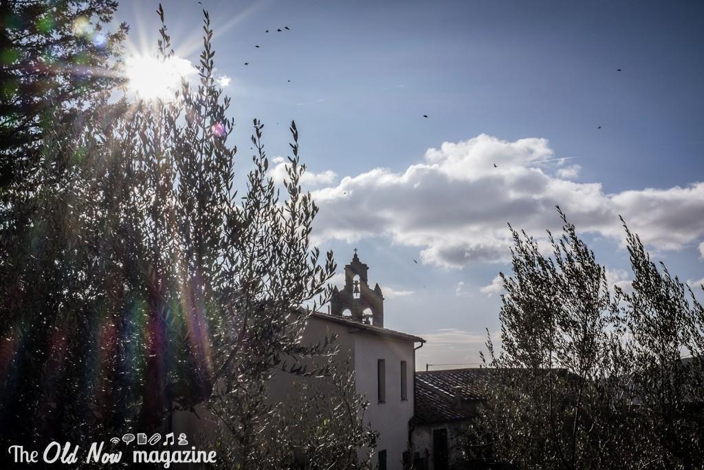 Gello Biscardo X100T - ISO: 400 - F:16, 1/400 Foto: Simone Raso