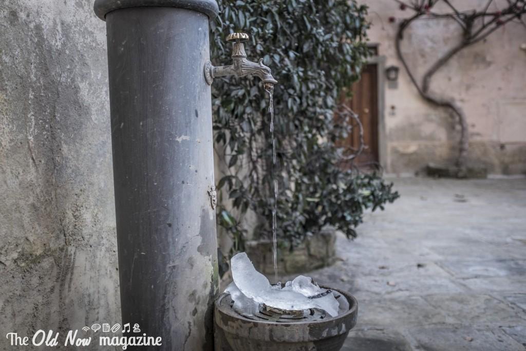 Il Borro. X100T - ISO: 800 - F:2, 1/60 Foto: Simone Raso