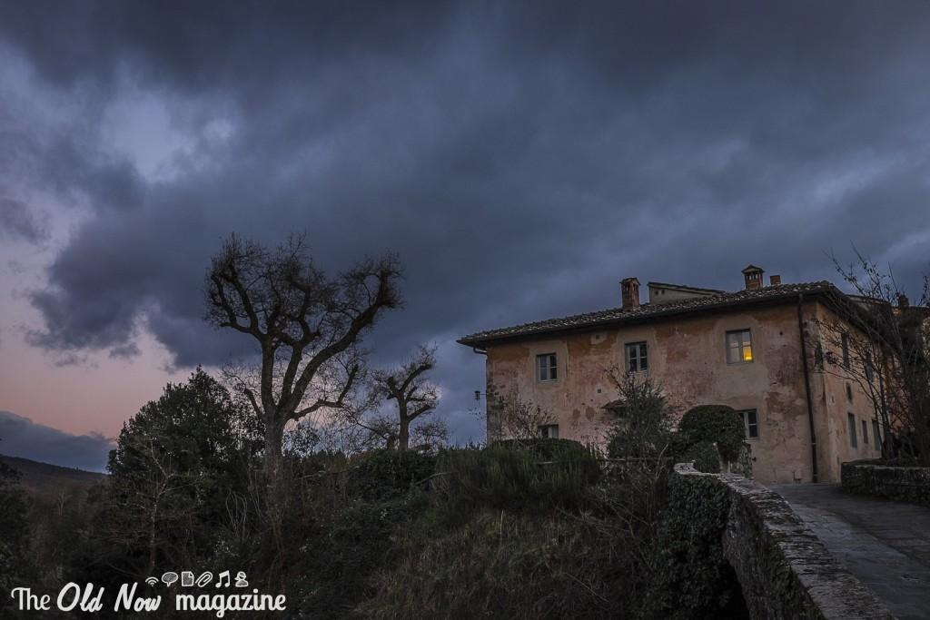 Il Borro . X100T - ISO: 800 - F:6.4, 1/125 Foto: Simone Raso