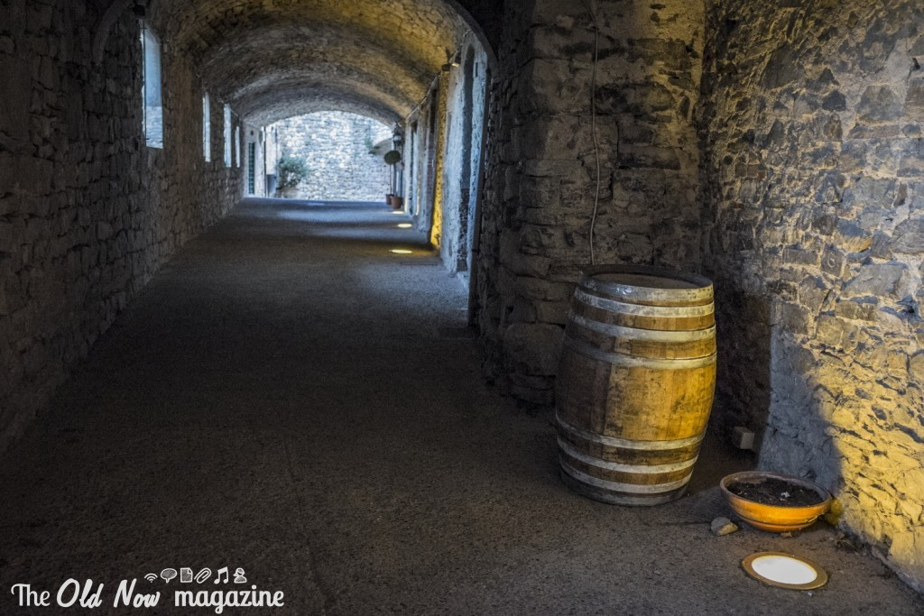 Castellina in Chianti . X100T - ISO: 6400 - F:2.8, 1/125 Foto: Simone Raso