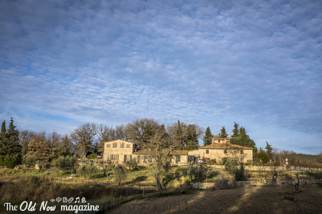 Le colline del Chianti. X100T - ISO: 200 - F:16, 1/250 Foto: Simone Raso