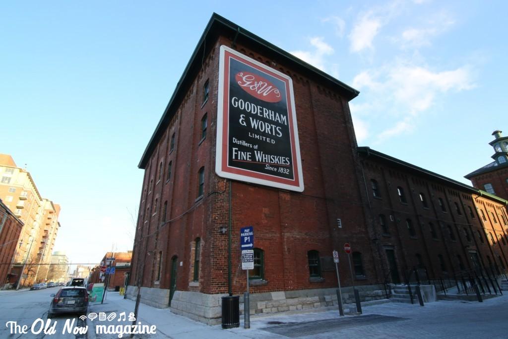 Distillery Historic District (1)