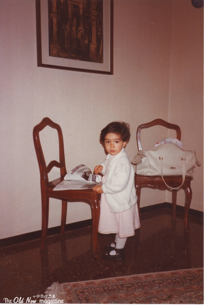 GENOVA 1984