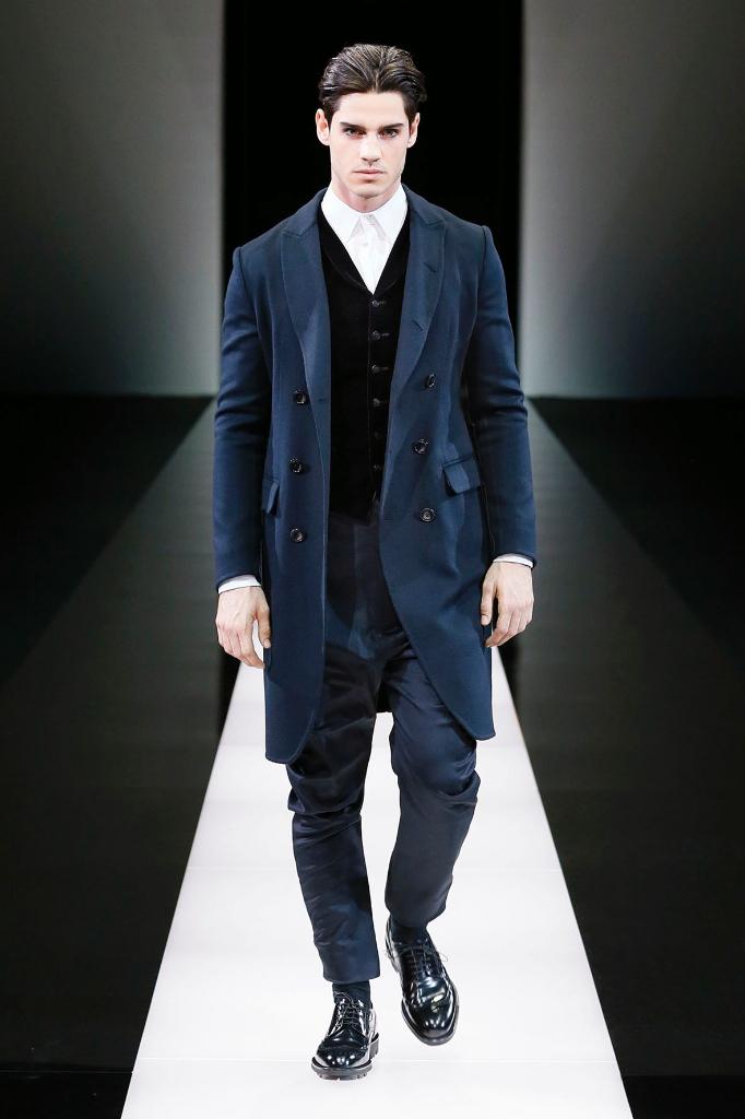 Giorgio Armani FW1516_#08