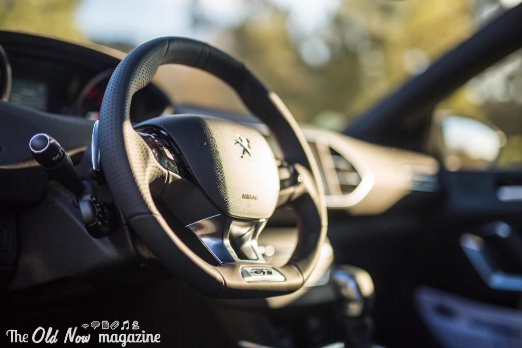 Peugeot 308 GT (5)