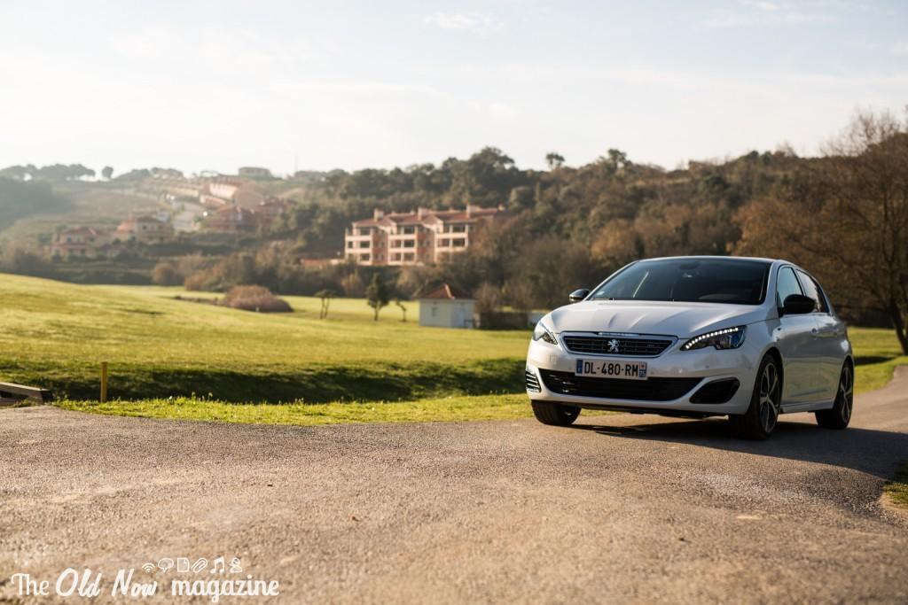 Peugeot 308 GT (6)