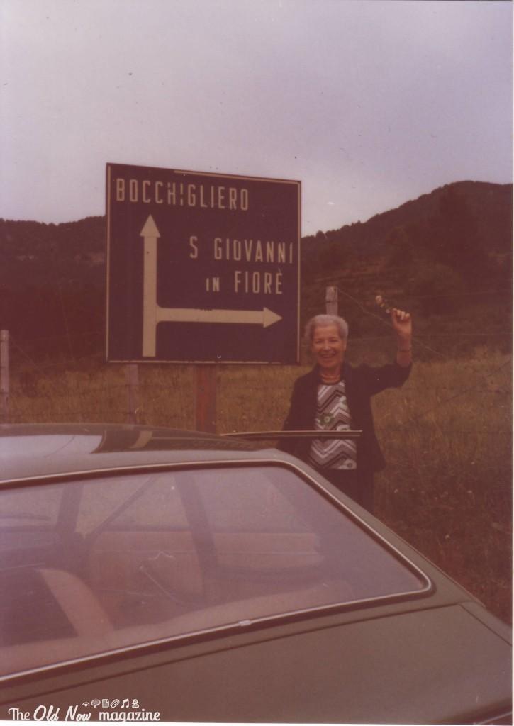 S GIOVANNI IN FIORE 1980