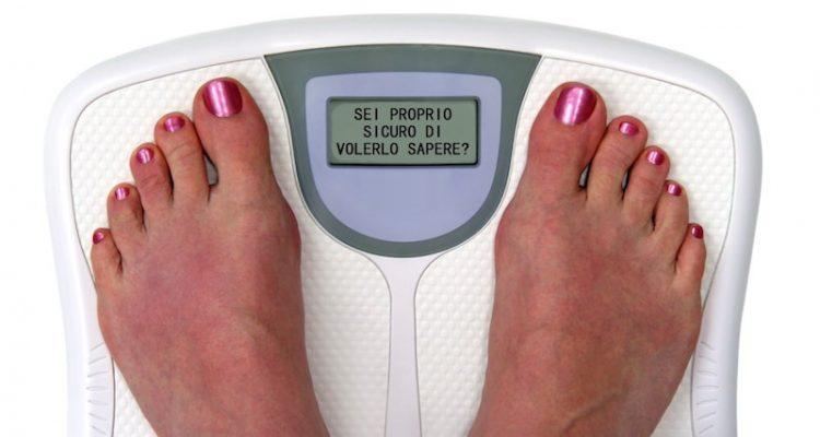 perdere peso mangiando panerai