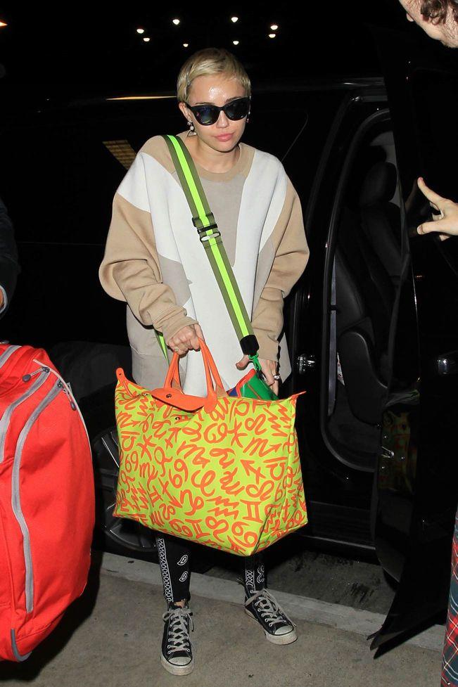 Miley Cyrus JS Spring 15 HD - 150dpi