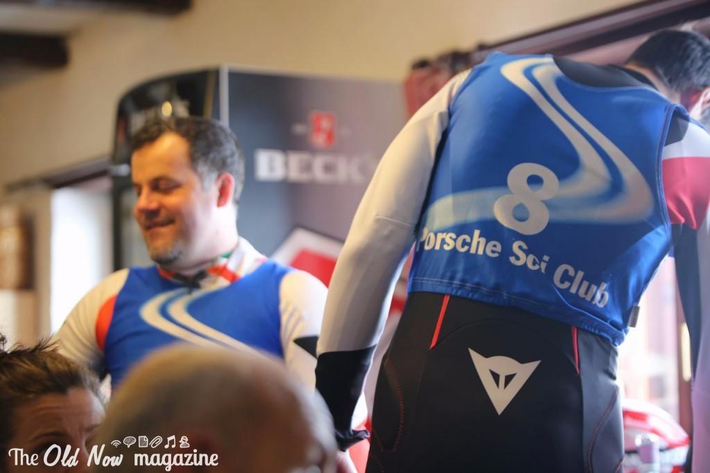 Porsche Sci Club - Macugnaga (1)